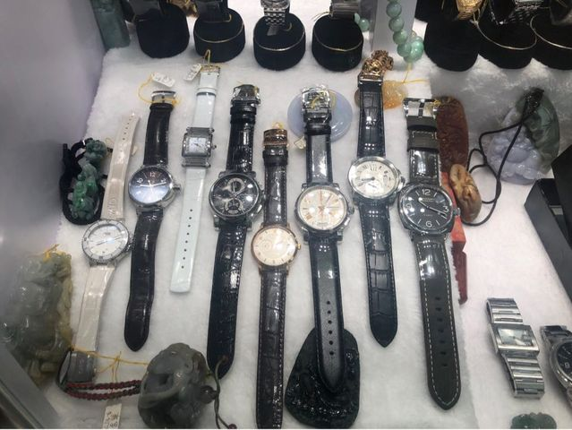 台中收購手錶 排行榜名錶高價收購 手錶借款 快速借款[成功案例分享]
