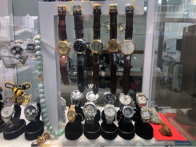 最佳手錶收購店家 最新紓困 手錶借款|台中當舖推薦