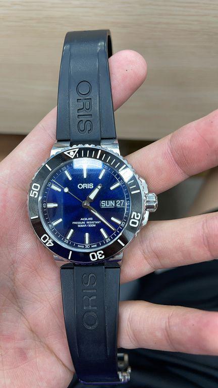 我有一隻剛買的手錶 因為看到更喜歡的,店家說不能退貨,想要賣掉換喜歡的款式,該怎麼辦?