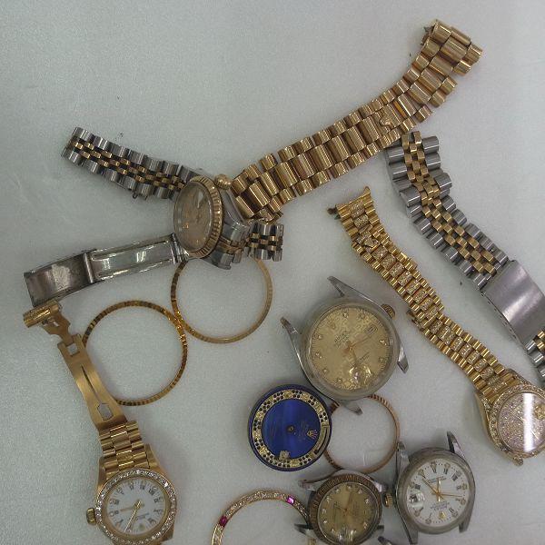 手錶收購 快速檢測 免費估價鑑定 真錶一律高價收購 我們的專業讓您看的見